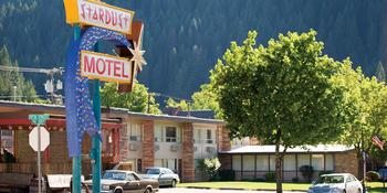 Stardust Motel Wallace weddings in Wallace ID