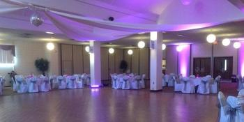 St. George Event Center weddings in Canton OH