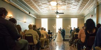 The Bee Hive Ballroom weddings in Northwood IA
