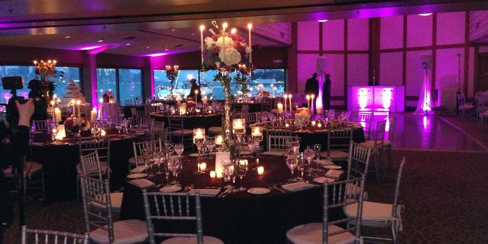 Chart House Weehawken wedding venue picture 6 of 16 - Photo by: Chart House Weehawken