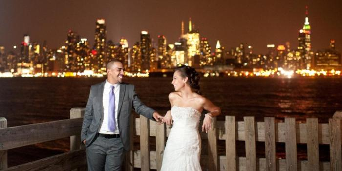 Chart House Weehawken wedding venue picture 12 of 16 - Photo by: J & R Photography