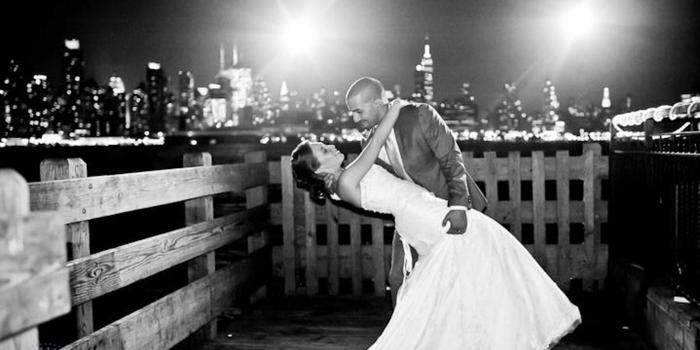 Chart House Weehawken wedding venue picture 8 of 16 - Photo by: J & R Photography