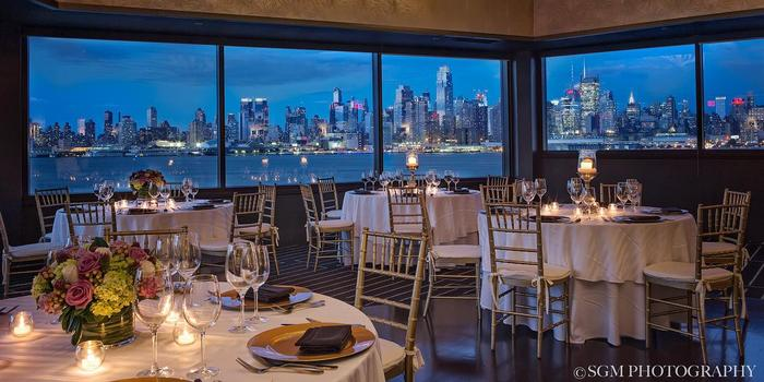 Chart House Weehawken wedding venue picture 9 of 16 - Photo by: SGM photography