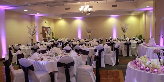 Holiday Inn Madison At The American Center Weddings Get Prices For
