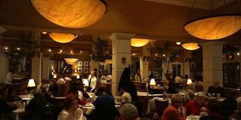 Brio Tuscan Grille, Newport weddings in Newport KY