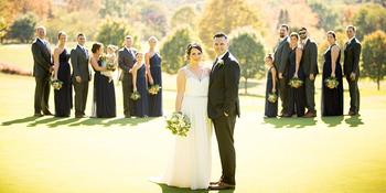 Grassy Hill Country Club weddings in Orange CT