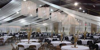 Laramie Ice & Event Center weddings in Laramie WY