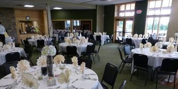 Minnesota National Golf Course weddings in McGregor MN