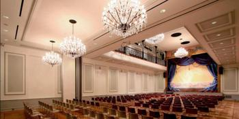 Bohemian Benevolent and Literary Association weddings in New York NY