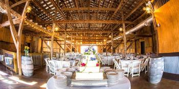 Talon Winery weddings in Lexington KY