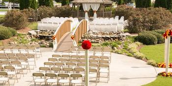 Georgia International Horse Park weddings in Conyers GA