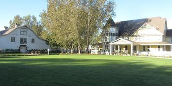 Victorian Veranda Country Inn weddings in Lawrence KS