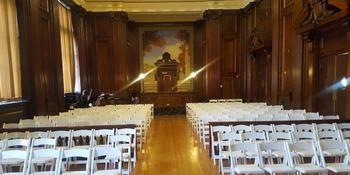 Boiler Brewery Company/ Boiler Grand Hall weddings in Lincoln NE