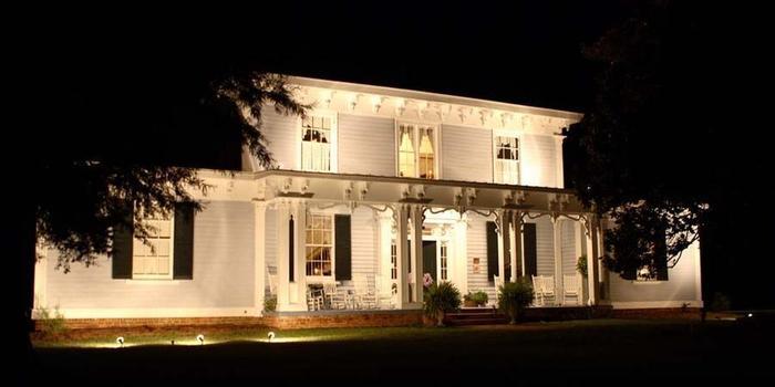 Magnolia Manor Plantation B&B Weddings | Get Prices for ...