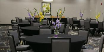 Holiday Inn Birmingham  Homewood weddings in Homewood AL