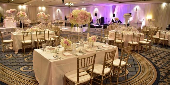 Wedding Venuesthe Ritz Carlton Half Moon Bay Back To Results Request A Quote