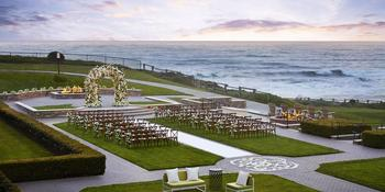 The Ritz-Carlton Half Moon Bay weddings in Half Moon Bay CA