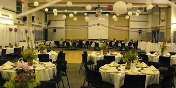 Ted Ferry Civic Center weddings in Ketchikan AK