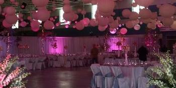 Victor J Riley Arena Community Events Center weddings in Cody WY