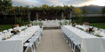 EdenVale Winery weddings in Medford OR
