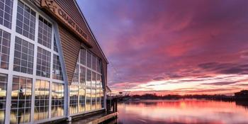 Chart House Annapolis weddings in Annapolis MD
