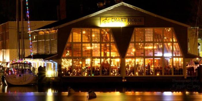 Chart House Annapolis Weddings