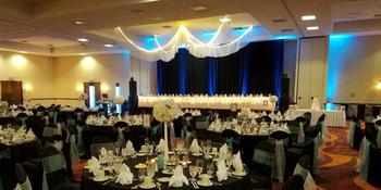 Mountaineer Resort weddings in New Cumberland WV