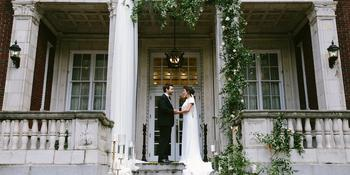 The Tutwiler Hotel weddings in Birmingham AL