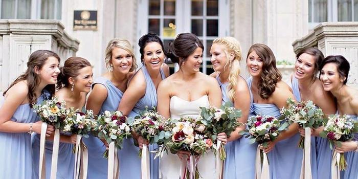 The Tutwiler Hotel Weddings   Get Prices for Wedding ...