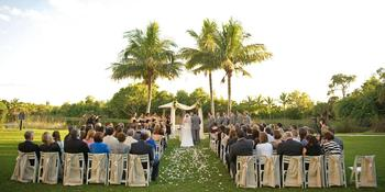 Hyatt Regency Coconut Point weddings in Bonita Springs FL