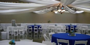 Albuquerque Garden Center weddings in Albuquerque NM