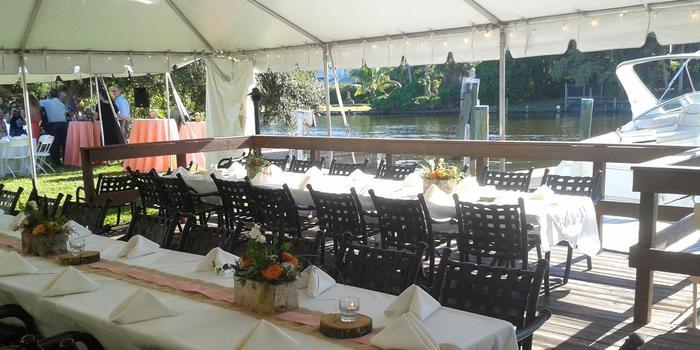 Garden wedding venues melbourne florida the old pineapple inn