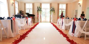 The Brown-Pusey House weddings in Elizabethtown KY