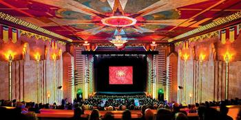 Fox Tucson Theatre weddings in Tucson AZ