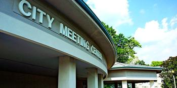 Anniston City Meeting Center weddings in Anniston AL