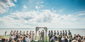 Weatherly Farm Waterfront Weddings and Events weddings in Newburg MD