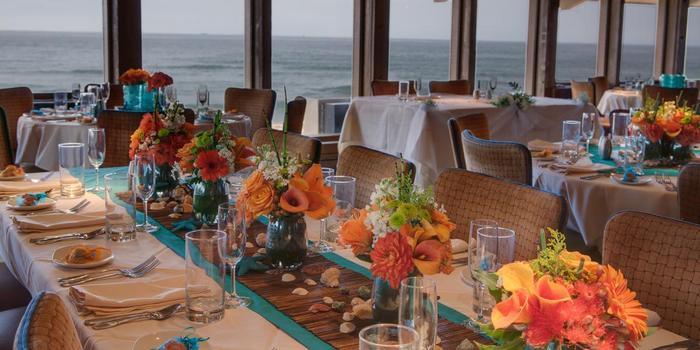 chart house redondo beach weddings