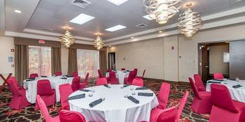 Hilton Garden Inn Preston Casino Area weddings in Preston CT