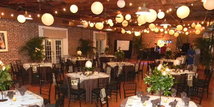 Senate's End by Dupre Catering Weddings | Get Prices for ...