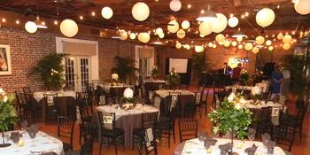 Senate's End by Dupre Catering weddings in Columbia SC