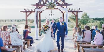 Hawthorn Hills Ranch weddings in Krum TX