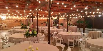 The Old Greenhouse weddings in Arab AL
