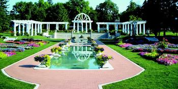 Lakeside Park & Rose Garden weddings in Fort Wayne IN