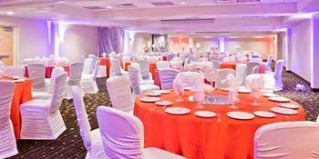 Crowne Plaza Bloomington weddings in Bloomington MN