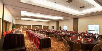 Capital Plaza Hotel weddings in Frankfort KY