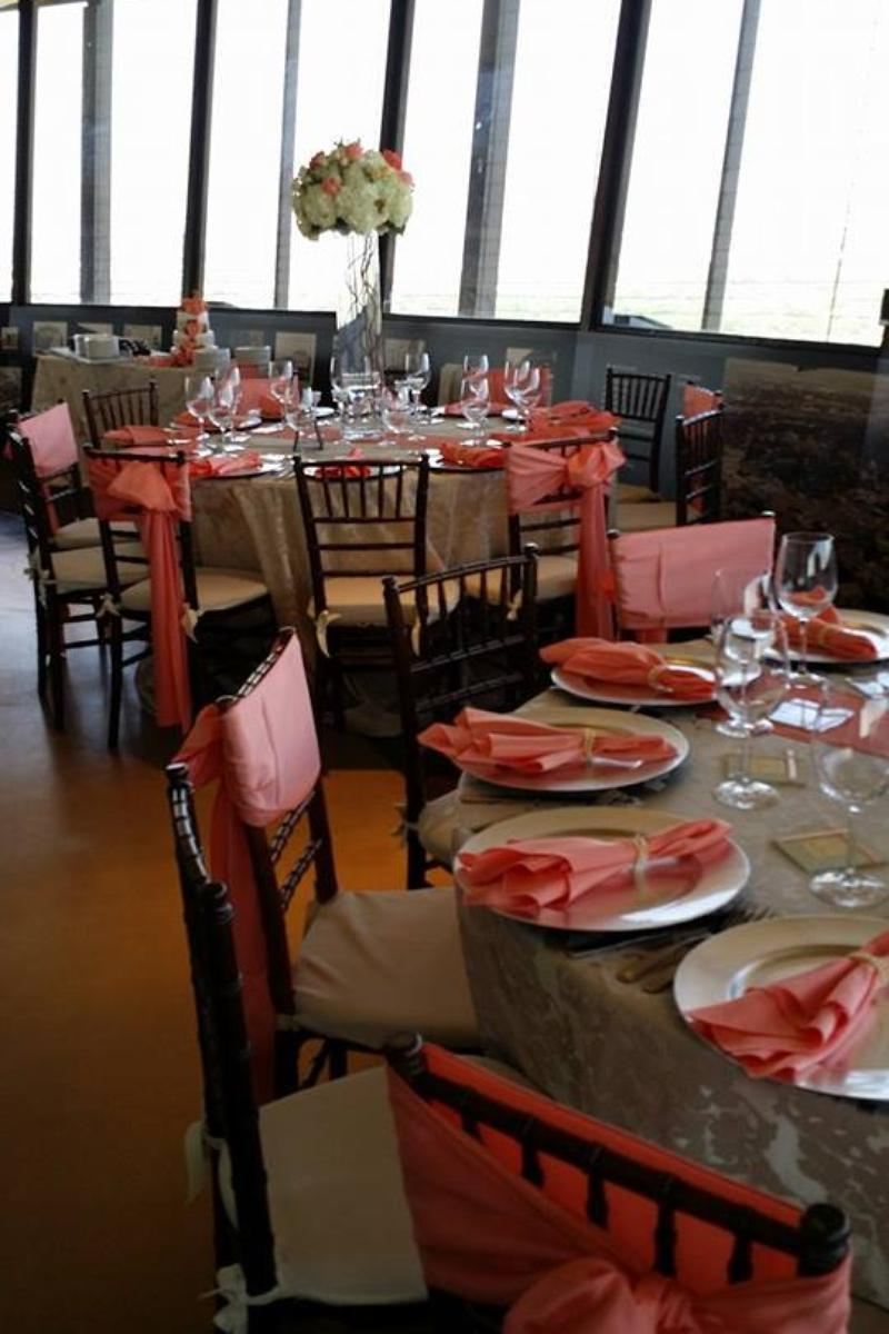 Chart House - Tower of the Americas wedding venue picture 6 of 16 - Provided by: Chart House Tower of America