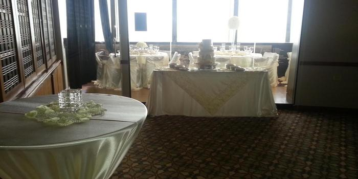 Chart House - Tower of the Americas wedding venue picture 12 of 16 - Provided by: Chart House Tower of America