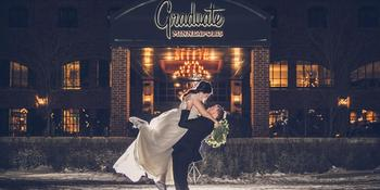 Graduate Minneapolis weddings in Minneapolis MN