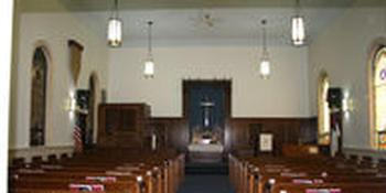 First United Church of Christ, Plymouth weddings in Plymouth IN
