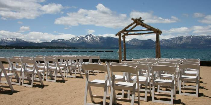 Weddings at Lakeside Beach wedding venue picture 2 of 8 - Provided by: Weddings at Lakeside Beach